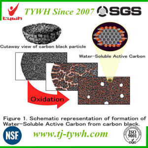 Bamboo Based Activated Carbon pictures & photos