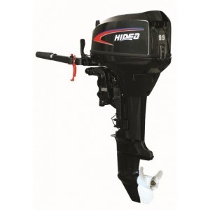 HD9.9f Two Stroke, Outboard Motor for Boat pictures & photos