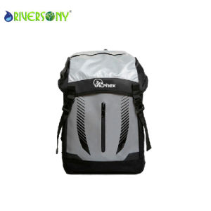 Popular Polyester Bicycle Bag Backpack pictures & photos