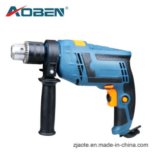 13mm 350W Classic Model Electric Impact Drill (AT7503) pictures & photos