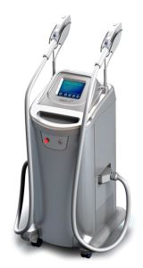 IPL+RF+Cooling System for Painless Hair Removal and Skin Rejuvenation (SMQ-EB-2) pictures & photos