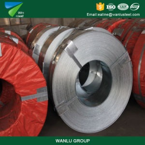 Dx51d Z140 Hot Dipped Galvanized Steel Strips From China pictures & photos