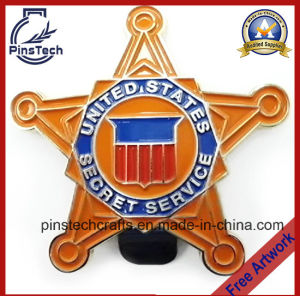 Usss Badge, United States Secret Service Badge pictures & photos