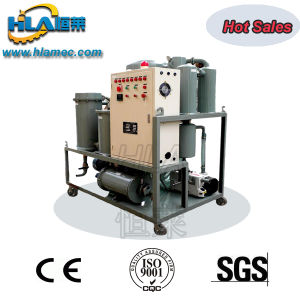 Dvp Vacuum Used Insulating Oil Purifier with Interlocked Protective System pictures & photos