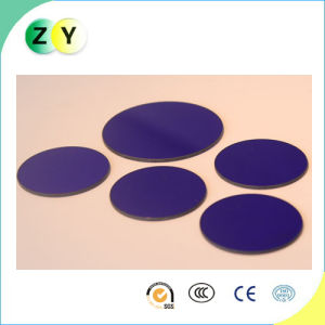 Violet Glass, Optical Filter, Zb3 pictures & photos