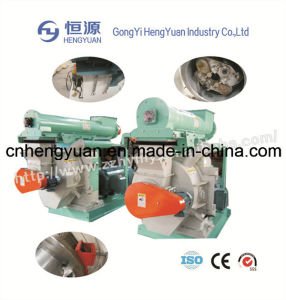 Long Life Wood Sawdust Pellet Making Machine for Sale pictures & photos