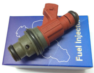High Performance Fuel Injector 0280155749 for Saab 9-5 pictures & photos