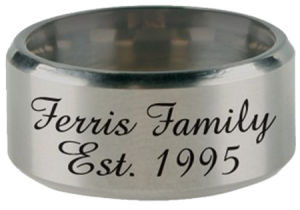 Fiber Ring/Jewellery Laser Marking&Engraving Machine pictures & photos
