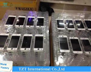 Top Selling Mobile Phone LCD for iPhone 6 6s Plus 5s Display pictures & photos