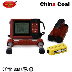 Rebar Object Tester on Concrete / Rebar Detector pictures & photos