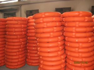 2.5kg Solas Marine Offshore Lifebuoy Rescue Buoy Ring pictures & photos