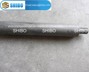 High Purity Molybdenum Electrodes for Glass Melting pictures & photos