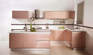 2014 Zhuv Kitchen Furniture (many colors) pictures & photos