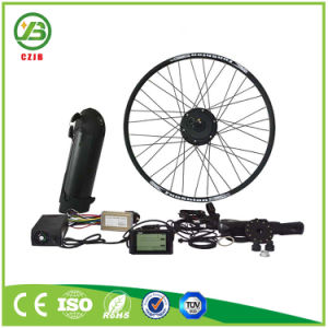 Jb-92c Wholesale 36V 250W 28in Wheels Electric Bike Conversion Kit pictures & photos
