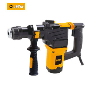 26mm 950W Two or Three Function Rotary Hammer (LY26-02) pictures & photos