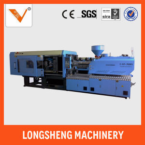 250ton Plastic Injection Machine with Servo Motor pictures & photos
