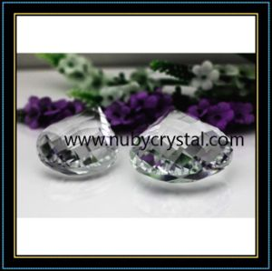 New Pear Shape Bead for Crystal Lighting pictures & photos