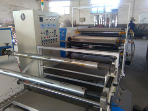 Ce Approved Masking Tape Making Machine pictures & photos