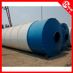 Cement Silo Sale, 50t Cement Silo, Cement Silo Brick pictures & photos