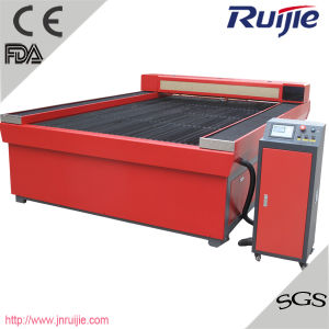 CO2 Laser Cutting Machine for Cut Non-Metal Rj1325 1300*2500mm pictures & photos