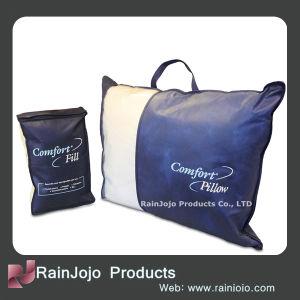PVC Pillow Bag, Eco-Friendly PVC Quilt Bag with Handles pictures & photos