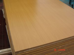 Beech and Cherry MDF /Veneer MDF pictures & photos
