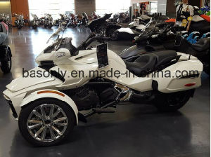 Brand New Spyder F3 Limited 6-Speed Semi-Automatic (SE6) Motorcycle pictures & photos