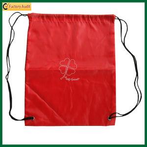 Cute Plain Drawstring Knapsack & School Bags (TP-dB240) pictures & photos