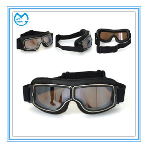 Anti Scratch Motocross Moto Harley Eyewear Roll off Goggles pictures & photos