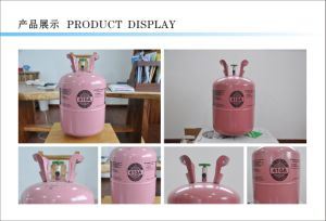 High Quality Environmental Refrigerant Gas R410A for Sale pictures & photos