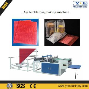 Air Bubble Bag Making Machine with Film Folding (QPD) pictures & photos