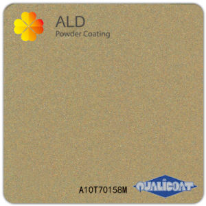 Electrostatic Spray Anti Scratch Powder Coating (A10T70158M) pictures & photos