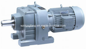 Helical Gearbox (R)