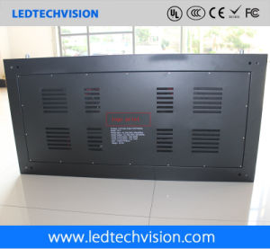 P3mm Indoor Wall Mounted Front Service LED Display (P3mm, P4mm, P5mm, P6mm) pictures & photos