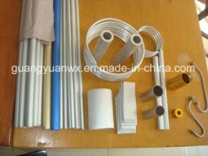 5042 /3003 H14 Aluminium Tubing (WXGY03) pictures & photos