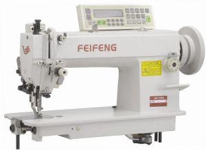 Heavy Duty Lockstich Sewing Machine (0302-D3)