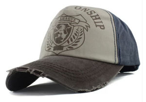 2015 Fashion Baseball Track Sport Cap pictures & photos