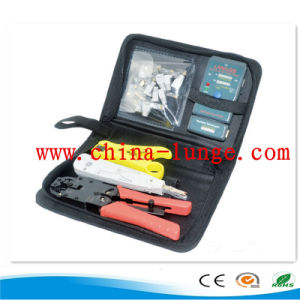 Fiber Optical Cable Inspection Tool Kit and Optic Network Maintenance Tool Kit pictures & photos