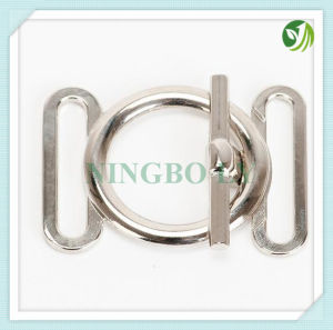 Special Shape Metal Buckle pictures & photos