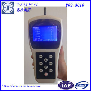 Y09-3016 Laser Handheld Particle Counter