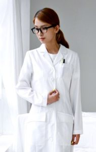 Formal Medical Uniform for Scrub of Doctor -Ll-05 pictures & photos