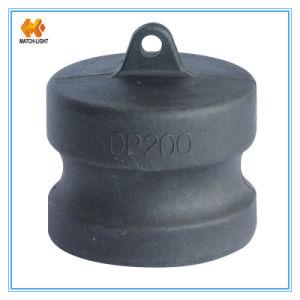 Polypropylen PP Dust Plug Type Dp Camlock Fittings pictures & photos