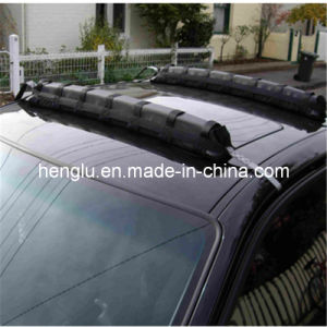 Plastic Auto Soft Kayak Roof Rack pictures & photos