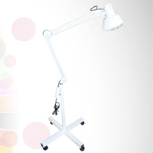 Infrared Physiotherapy Lamp with 4-Star Stand pictures & photos