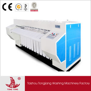 Commercial Ironing Machine/Automatic Steam Ironer/Laundry Flatwork Ironer pictures & photos