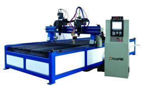 Best Price CNC Gas Cutting Machine for Carbon Steel pictures & photos