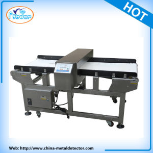 Digital Data Print Function Conveyor Belt Food Needle Metal Detector pictures & photos
