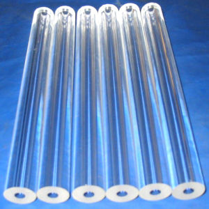 Extruded Acrylic Tube (XS-051) pictures & photos