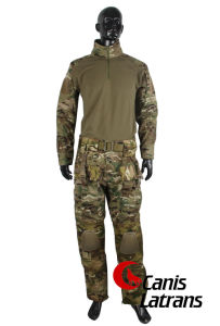 Military Army Combat Uniform for Sports and Hiking pictures & photos