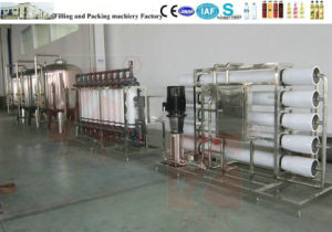 Water Treatment Sytem, Pure Water Process Line pictures & photos